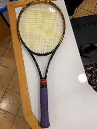 2 raquetas Prince O3 Tour