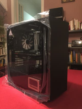 PC Gaming GTX1070