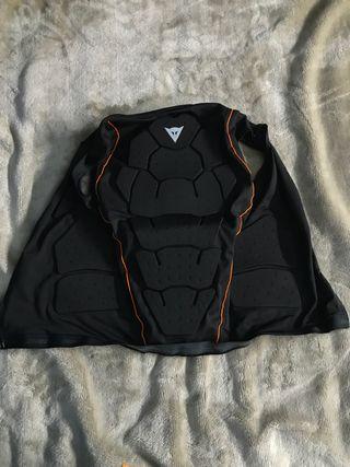 Protección de espalda (Tortuga) para ski y snow