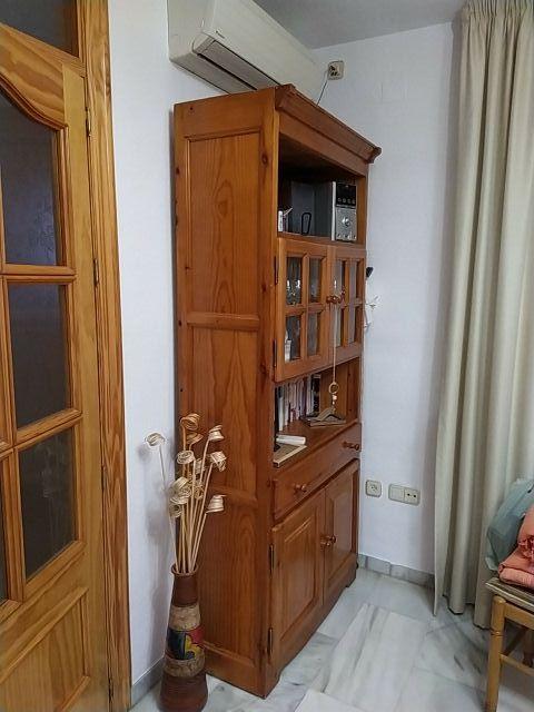Muebles de pino madera maciza