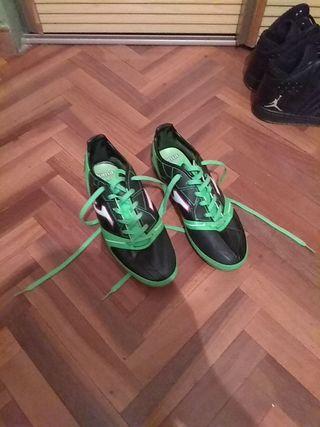 botas de fútbol Joma t 42