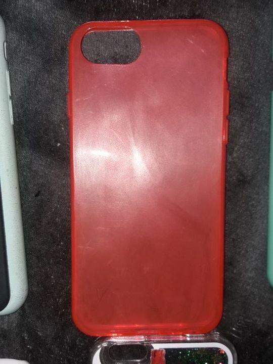 Fundas iphone6 (compatible con 6s 7)