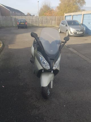Aprilia Atlantic 125 non runner spares and repairs