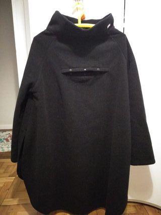 Abrigo/forro/capa porteo