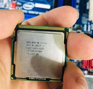 Procesador Intel Core i3 530 2.93GHz 4 MB L3