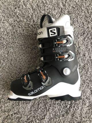 Botas ski mujer Salomom X Access 24 (38)
