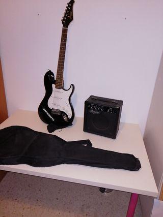 guitarra elestrica