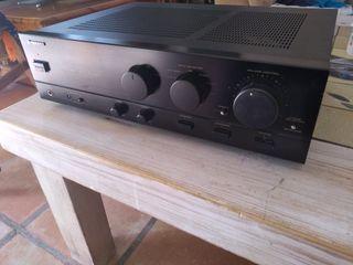 Amplificador Pioneer A 447