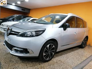Renault Grand Scenic TCE Bose Energy 130 7 Pl 2015