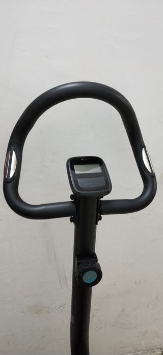 Bici Estática   Como nueva (Decathlon)