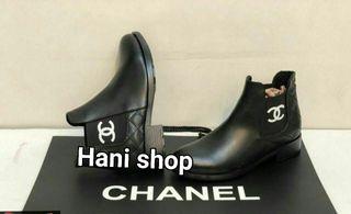 Botines Chanel