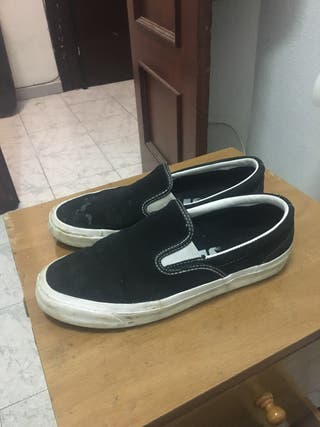 Converse Cons slip on one star