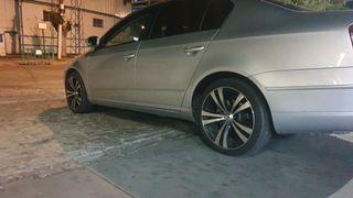 Llantas Audi, Volkswagen, Seat, Skoda