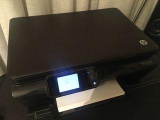 Hp impresora multifunción
