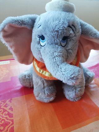 peluche Dumbo original Disney