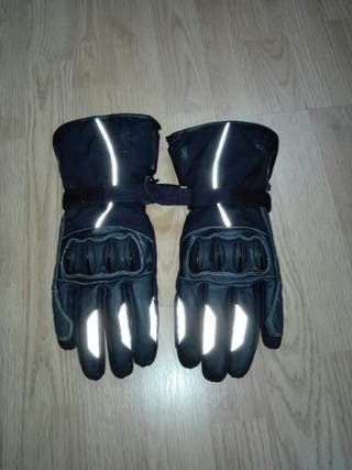guantes para moto,quad . .