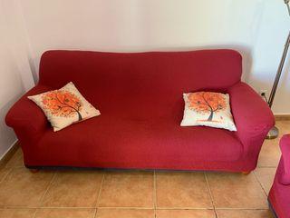 Sofa 2 y 3 plazas