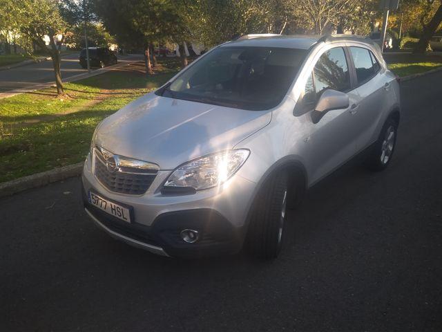 Opel Mokka 1.4T 140cv PRECIO NEGOCIABLE
