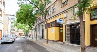 Comodo Piso a Reformar en Zaragoza, Gesmar