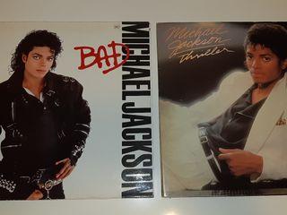 vinilo LP Michael Jackson