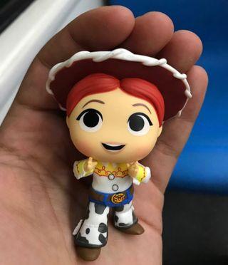 ¡OFERTA! Funko Mini Mystery - Jessie (Toy Story 4)