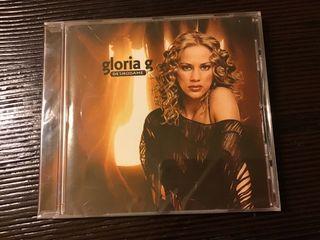 GLORIA G CD DESNUDATE NUEVO PRECINTADO