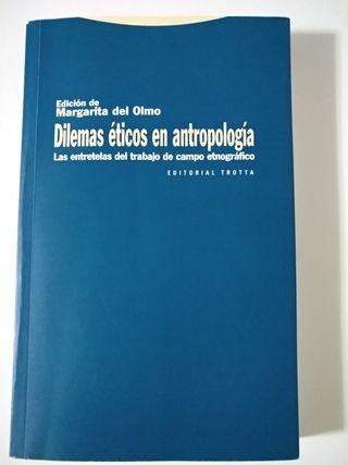 dilemas éticos en antropología