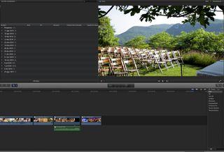 Montaje de vídeo profesional