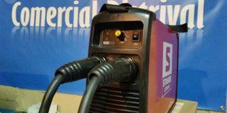 SOLDADOR INVERTER ELECTRODO 200