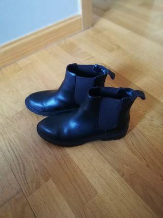 botas h&m NUEVAS talla 38