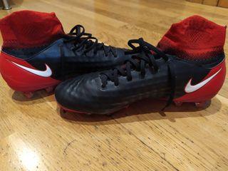 Botas de fútbol para césped artificial t.42