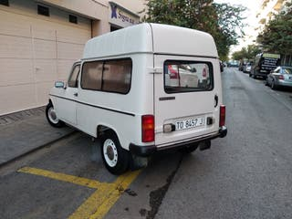 Renault F6 4l