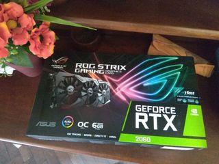 Rtx 2060 Strix Oc 6gb