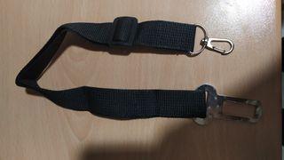 Cinturon para perro animales medianos o pequeño