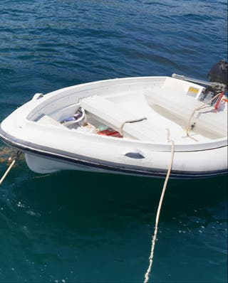 barco auxiliar