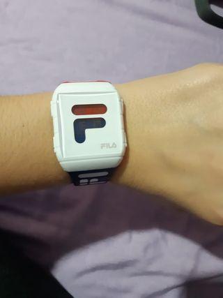 Reloj deportivo FILA
