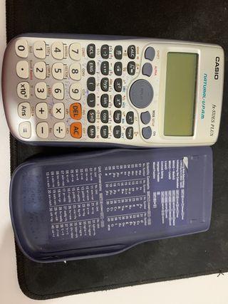 Calculadora Científica Ingenieria