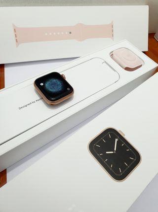 Apple watch series 5 40 mm aluminium Gold