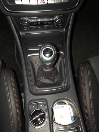 Mercedes-Benz CLA (117) 2017