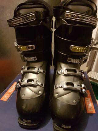 Botas de Esquí Salomon