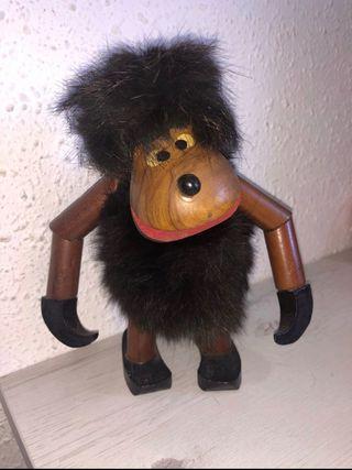 Mono articulado años 50