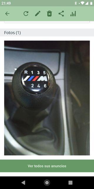pomo BMW m