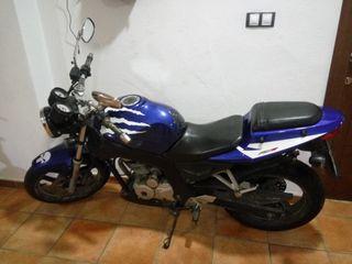 Moto Daelim Roadwin 125