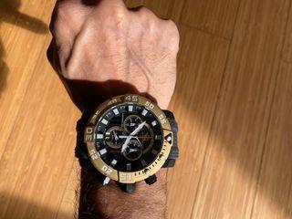 Reloj Invicta Original serie limitada, Grande
