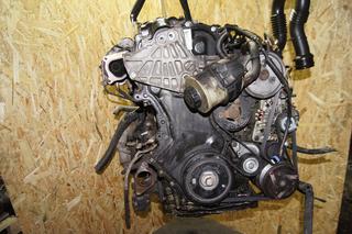 Motor Renault Trafic Opel Vivaro 2.0Dci