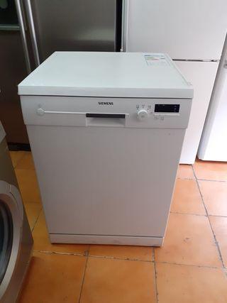 lavavajillas marca Siemens