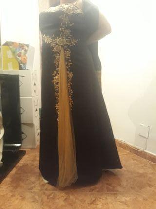 vestido de fiesta nuevo sin estrenar lo