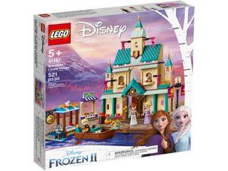 LEGO Disney Princess - Aldea del Castillo de Arend