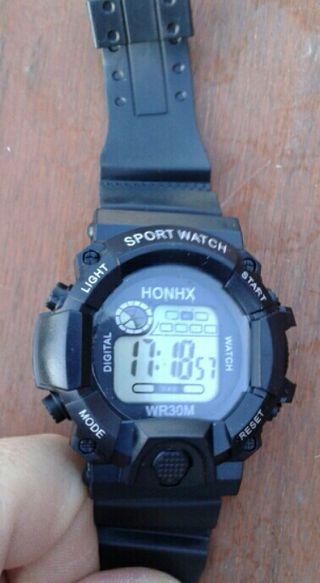 Reloj de deporte