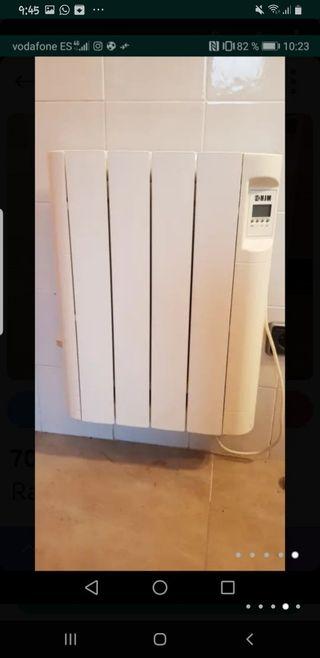 Radiadores térmicos